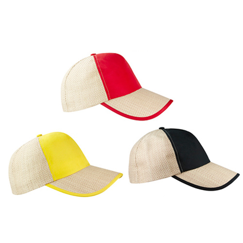 GORRA SYNTHETIC STRAW f0bbc50f2be